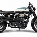 Harley Davidson XL1200 Nightster CRD#21 (Cafe Racer Dreams) 51