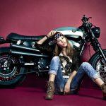 Harley Davidson XL1200 Nightster CRD#21 (Cafe Racer Dreams) 52