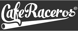 CafeRaceros logo