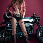Harley Davidson XL1200 Nightster CRD#21 (Cafe Racer Dreams) 50
