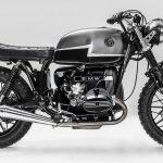 """BMW R100RT """"Bosbefok"""" (Los Muertos Motorcycles) 2"""