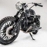 """BMW R100RT """"Bosbefok"""" (Los Muertos Motorcycles) 5"""