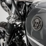 """BMW R100RT """"Bosbefok"""" (Los Muertos Motorcycles) 4"""
