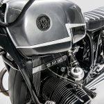 """BMW R100RT """"Bosbefok"""" (Los Muertos Motorcycles) 6"""