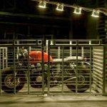 Honda CB 750 dm#1 92' - Cafe racer (Desideratum) 5