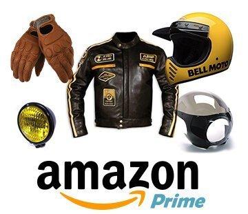 Accesorios de Moto en Amazon
