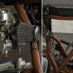 Kawasaki KZ400 Scrambler (LA CORONA) 55