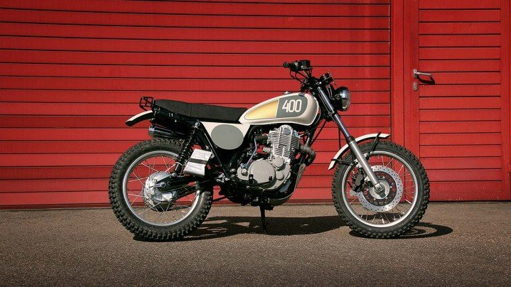 THE BENDER BROTHERS homage yamaha sr 400 (5)