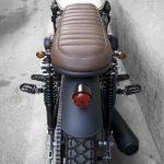 Honda CB 750 KZ Black Cream (CRD) 51