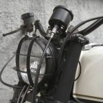 Honda CB 750 KZ Black Cream (CRD) 52
