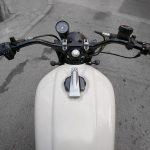 Honda CB 750 KZ Black Cream (CRD) 54
