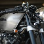 Yamaha XS850 Special Cafe Racer (Spin Cycles Industries) 6