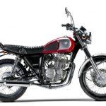 Mash Five Hundred 400. La moto de estilo retro BBB 51