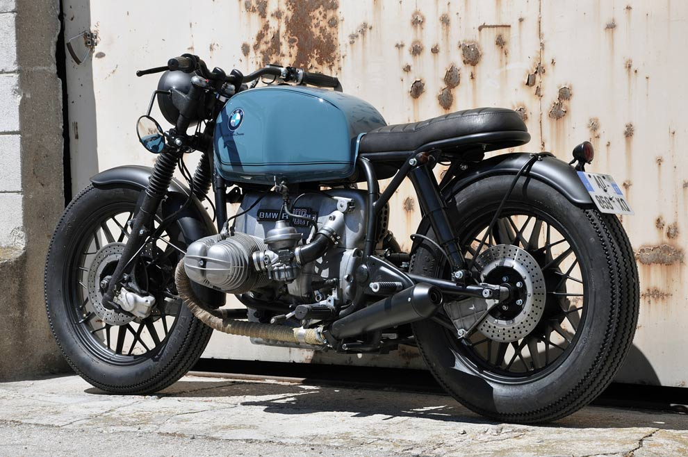 BMW R100RS CRD #51 (Cafe Racer Dreams) 28