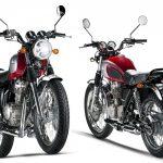 Mash Five Hundred 400. La moto de estilo retro BBB 52