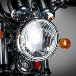 Mash Five Hundred 400. La moto de estilo retro BBB 55