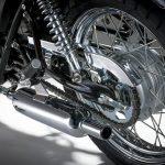 Mash Five Hundred 400. La moto de estilo retro BBB 59