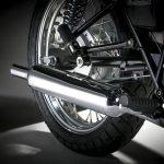 Mash Five Hundred 400. La moto de estilo retro BBB 58