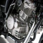 Mash Five Hundred 400. La moto de estilo retro BBB 56