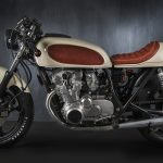 Suzuki GS550 Race Cream (Matteucci Garage) 53