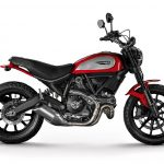 Nueva Ducati Scrambler 2015. The Land of Joy 47