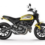 Nueva Ducati Scrambler 2015. The Land of Joy 48