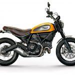Nueva Ducati Scrambler 2015. The Land of Joy 50
