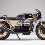 Moto Guzzi Le Mans III 850 (Kaffeemaschine) 6