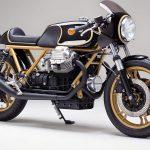 Moto Guzzi Le Mans III 850 (Kaffeemaschine) 2