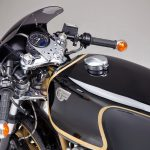 Moto Guzzi Le Mans III 850 (Kaffeemaschine) 5