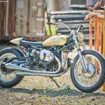 Cuatro proyectos sobre la BMW R nineT. BMW Motorrad Japan 25