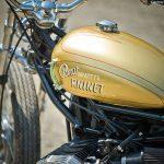 Cuatro proyectos sobre la BMW R nineT. BMW Motorrad Japan 74