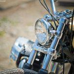 Cuatro proyectos sobre la BMW R nineT. BMW Motorrad Japan 23