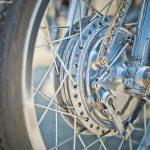 Cuatro proyectos sobre la BMW R nineT. BMW Motorrad Japan 72