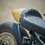 Cuatro proyectos sobre la BMW R nineT. BMW Motorrad Japan 69