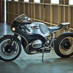 Cuatro proyectos sobre la BMW R nineT. BMW Motorrad Japan 80