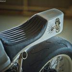 Cuatro proyectos sobre la BMW R nineT. BMW Motorrad Japan 79