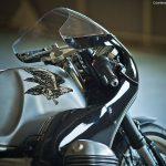 Cuatro proyectos sobre la BMW R nineT. BMW Motorrad Japan 77