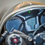 Cuatro proyectos sobre la BMW R nineT. BMW Motorrad Japan 17