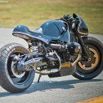 Cuatro proyectos sobre la BMW R nineT. BMW Motorrad Japan 15