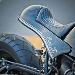 Cuatro proyectos sobre la BMW R nineT. BMW Motorrad Japan 13