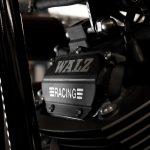 """Yamaha - XV950 """"El Ratón Asesino"""" (Markus Walz) 49"""