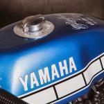 """Yamaha - XV950 """"El Ratón Asesino"""" (Markus Walz) 50"""