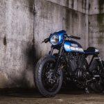 """Yamaha - XV950 """"El Ratón Asesino"""" (Markus Walz) 55"""