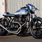 """Yamaha - XV950 """"El Ratón Asesino"""" (Markus Walz) 48"""