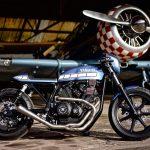 """Yamaha - XV950 """"El Ratón Asesino"""" (Markus Walz) 47"""