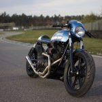 """Yamaha - XV950 """"El Ratón Asesino"""" (Markus Walz) 56"""