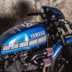 """Yamaha - XV950 """"El Ratón Asesino"""" (Markus Walz) 59"""