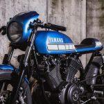 """Yamaha - XV950 """"El Ratón Asesino"""" (Markus Walz) 62"""