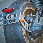 Cuatro proyectos sobre la BMW R nineT. BMW Motorrad Japan 58